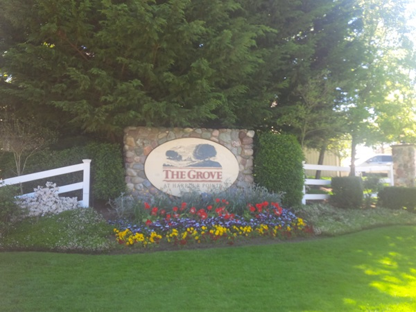 The Grove Mukilteo Washington Condos