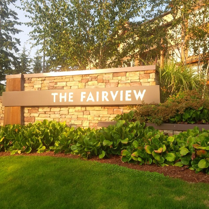 Fairview Condos at Harbour Pointe