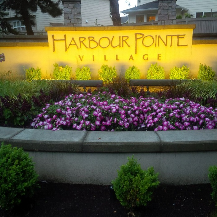 Harbour Village Mukilteo Washington